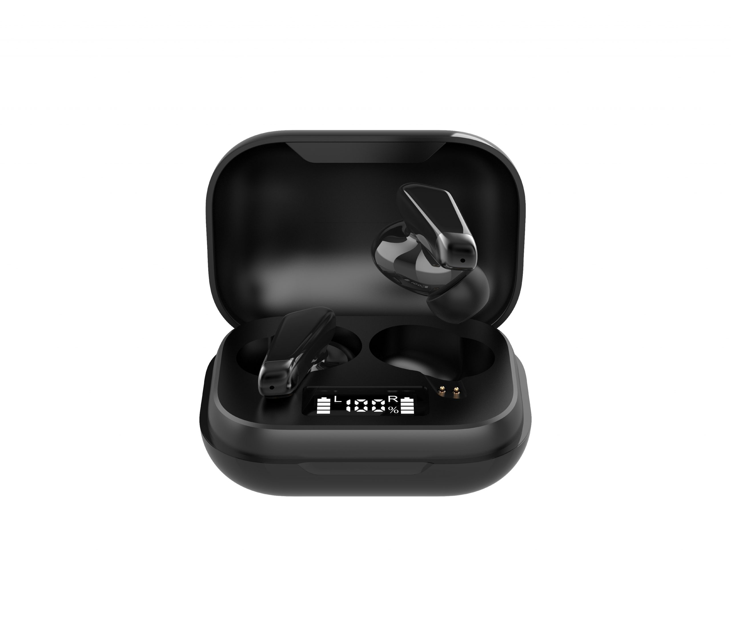 Ambrane NeoBuds TWS earbuds with long battery life launched in India
