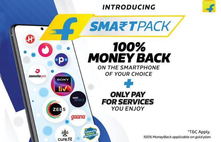 Flipkart-SmartPack