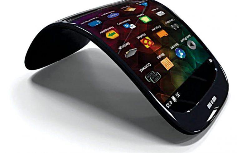 Mobile Screen-Graphene