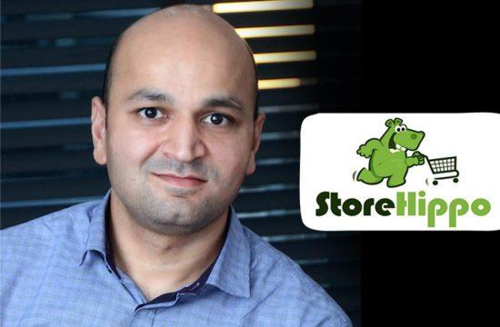 Rajiv Kumar Aggarwal- StoreHippo