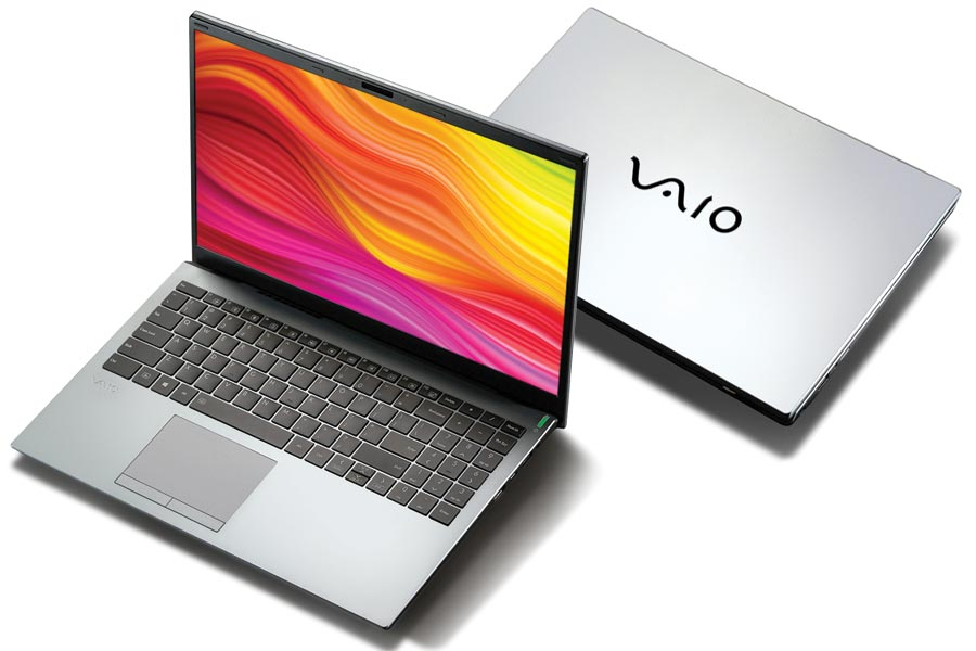 Vaio launches E15, SE14 laptops with Full HD IPS displays in India