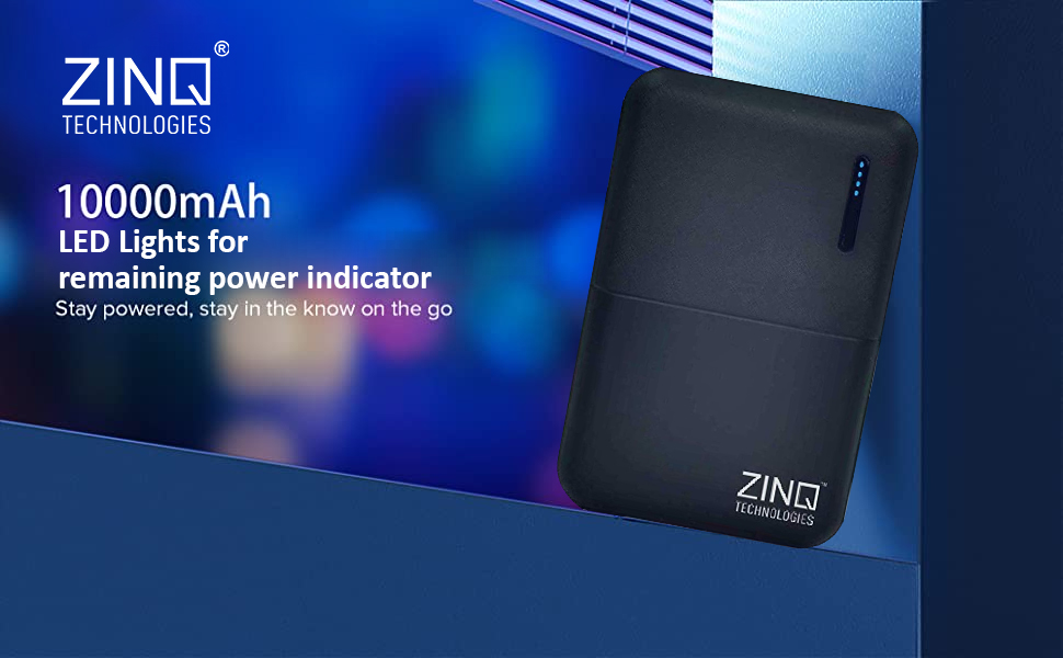 ZinQ sells over 2 lakh power banks last year