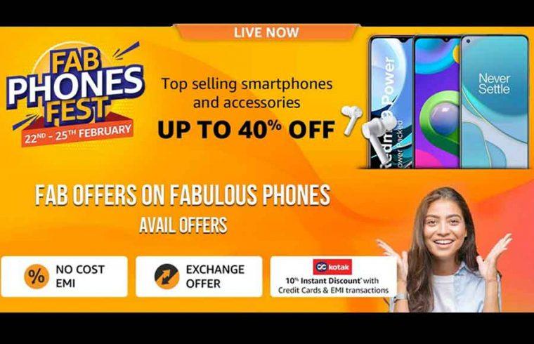 Amazon Fab-Phones-Fest