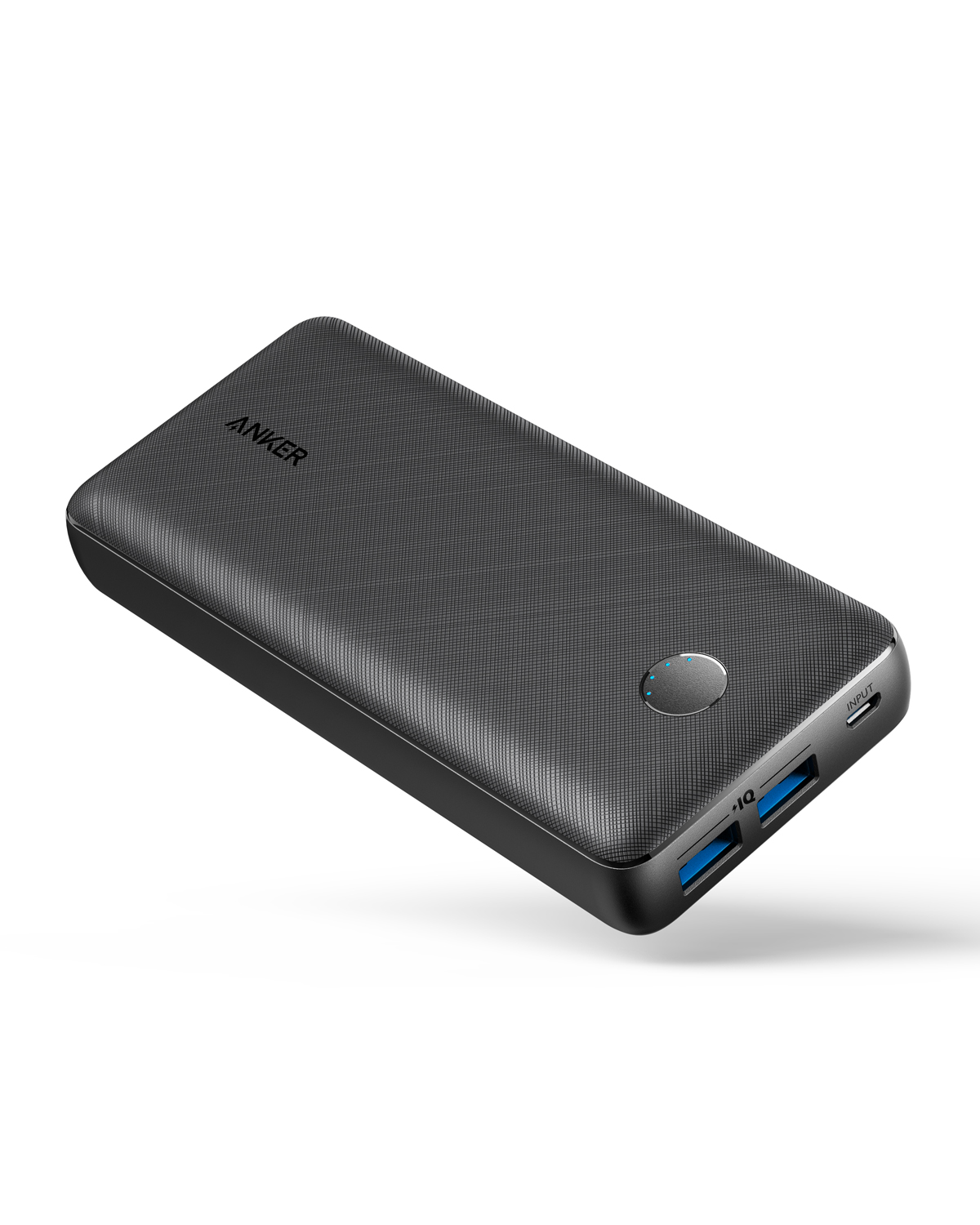 Anker introduces Powercore, a 20,000mAh power bank in India