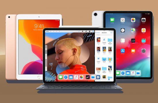 Global tablet market