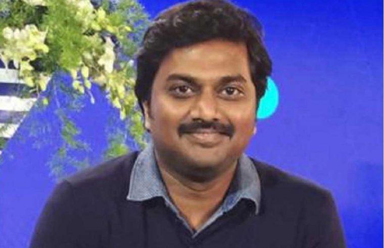 Gopal Jeyaraj-Anker India Head