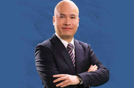 Alex Chung, CEO, Nexstgo