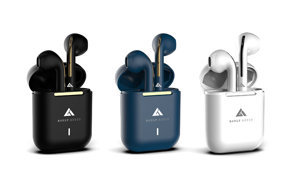 Boult Audio unveils AirBass Z1 TWS earbuds with low latency, 24 hrs battery life