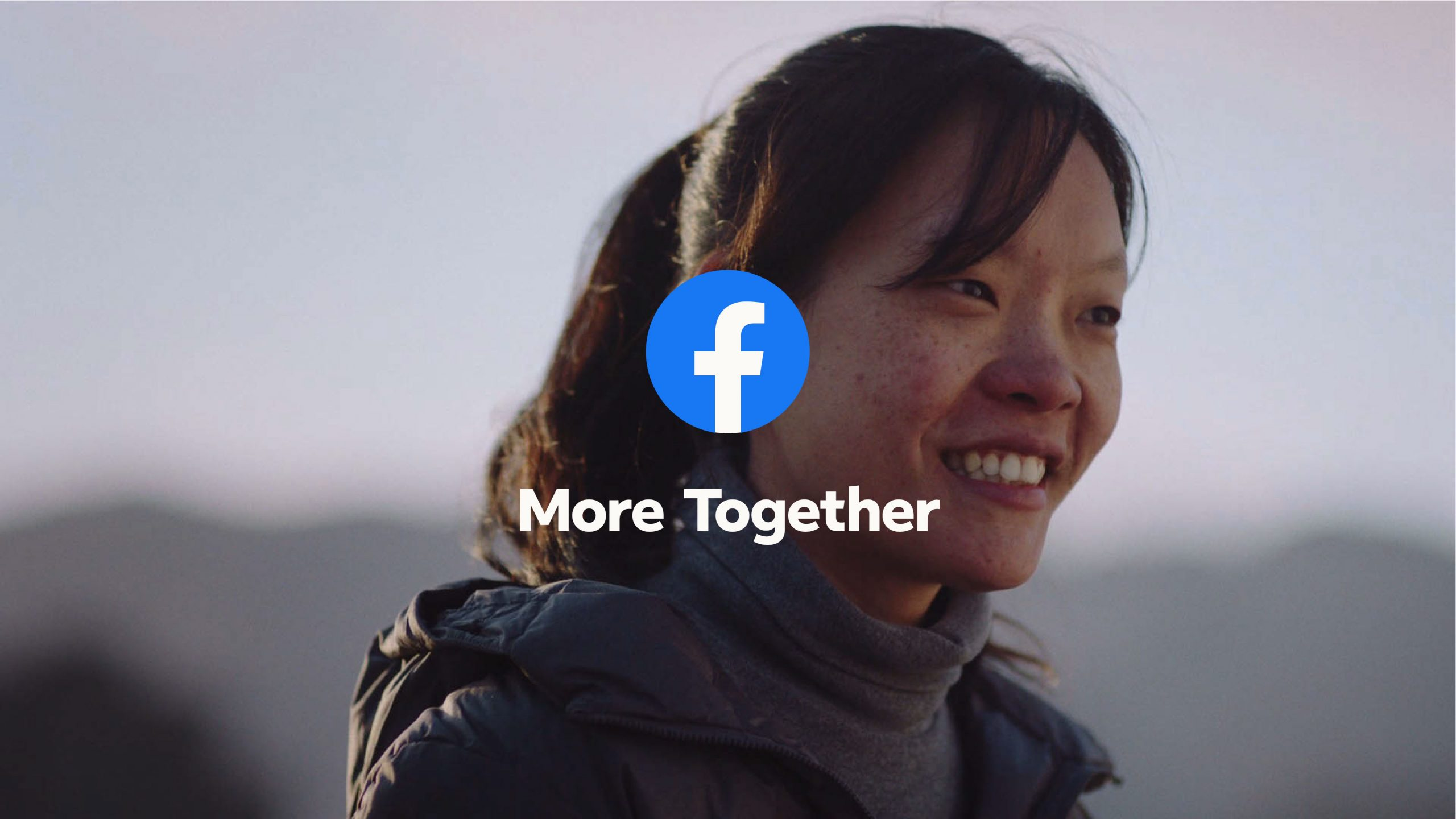 Facebook comes up with new 'More Together' campaign