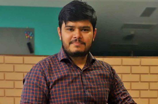 Ravi-Kaushik-AiRTH