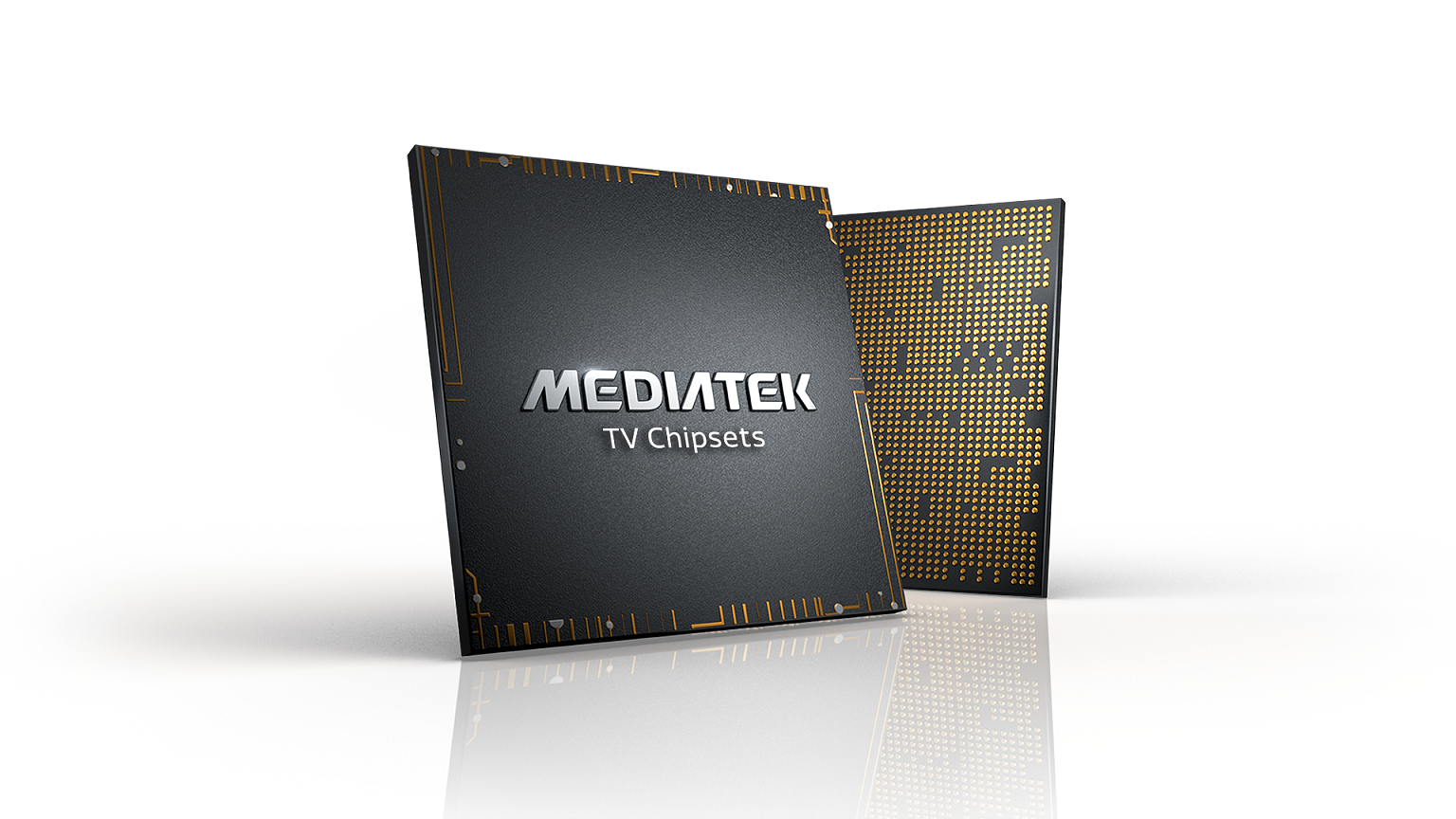 MediaTek announces MT9638 4K Smart TV Chip with an integrated high-performance APU