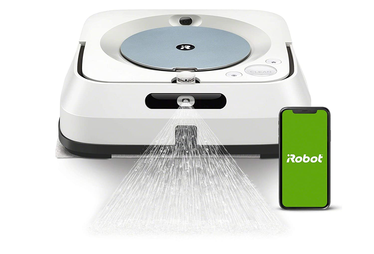 Get iRobot's Roomba 971/976 worth Rs 29,900 FREE on purchase of Braava Jet m6