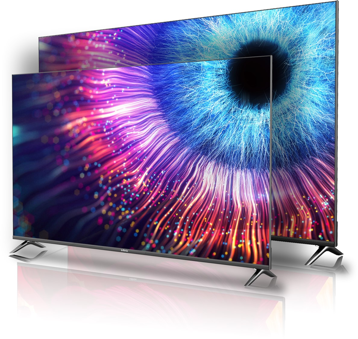 Infinix offers attractive deals on Smart Android TVs at Flipkart