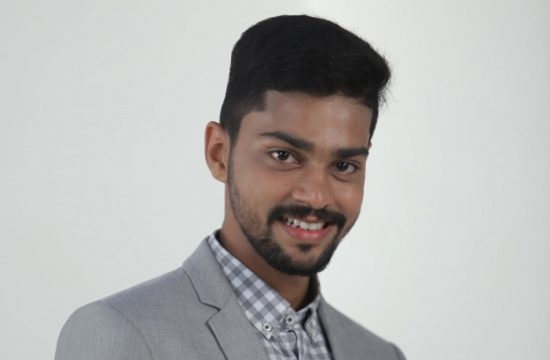 Aashish Kumbhat, Founder and Director, Inbase