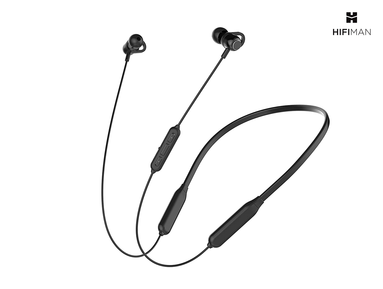 Hifiman BW400 neckband with extreme bass, 12-hour battery life launched in India at Rs 2,799