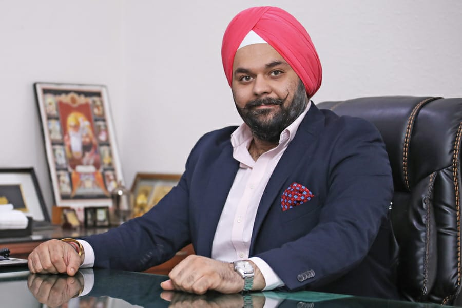 """After the pandemic, there is a feel-good factor for Indian manufacturing brands"" – Avneet Singh Marwah, CEO, SPPL"