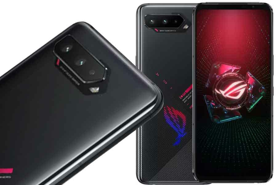 Asus Rog Phone 5 Review: Brilliant choice for gamers!