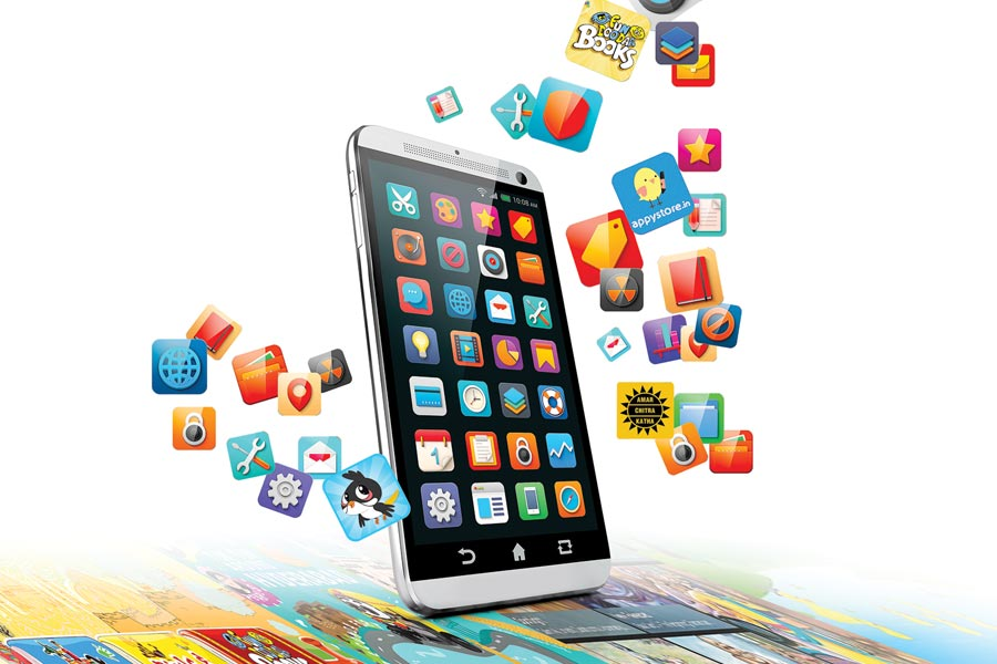 Kids Getting Bored: Here are the Apps that Entertain and Educate Too!
