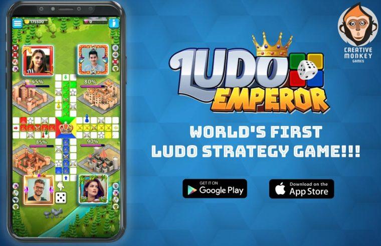 Ludo Emperor