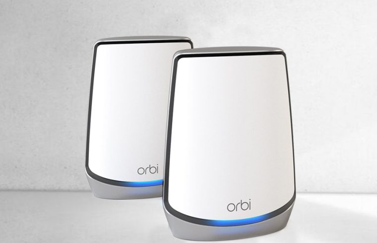 Netgear WiFi 6 Mesh Router System