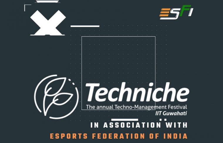 Techniche - IIT Guwahati partners ESFI