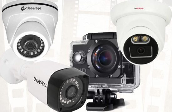 Top-rated TVI cameras