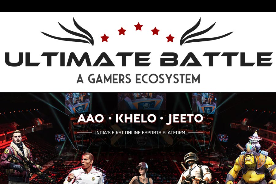 Ultimate Battle: Virtual Paradise for the Gamers to Excel in Top Esports Titles