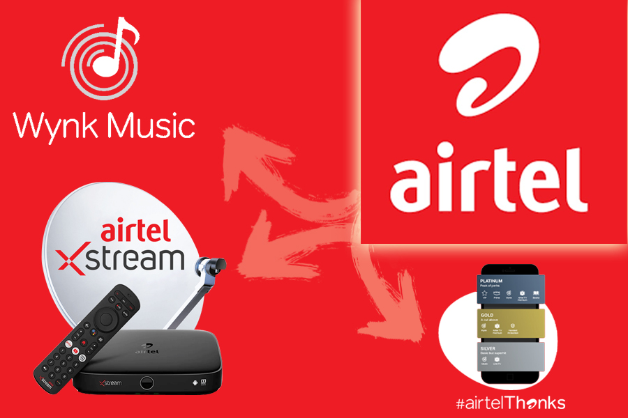 How Airtel became a magnet for digital talents?