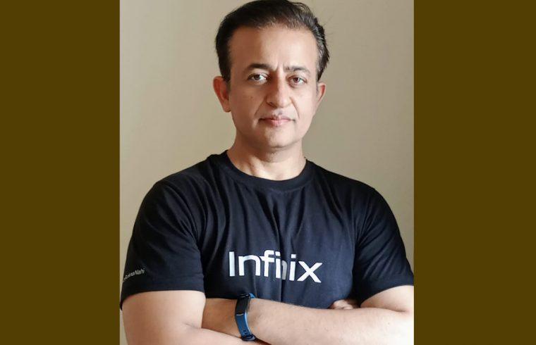 Anish Kapoor-Infinix