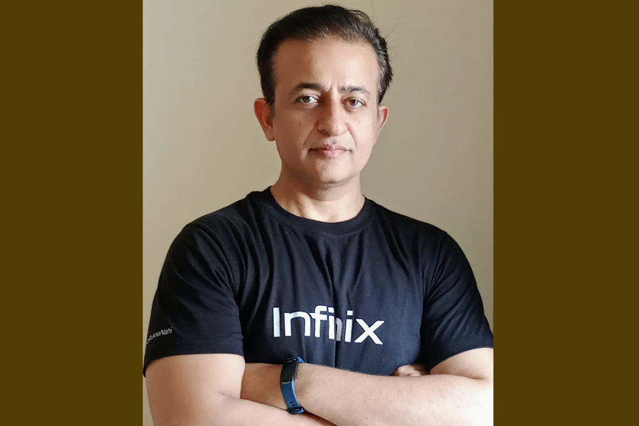 """""""Gaming is one of the primary focus areas for Infinix now"""""""
