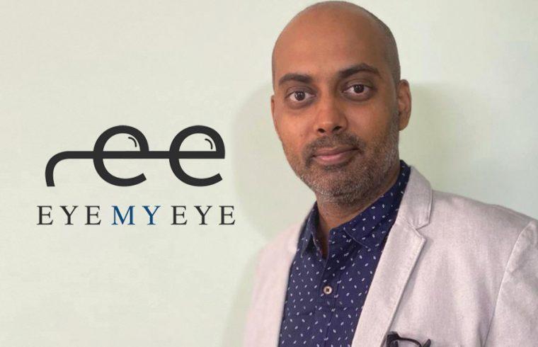 Anvidha Technologies EyeMyEye