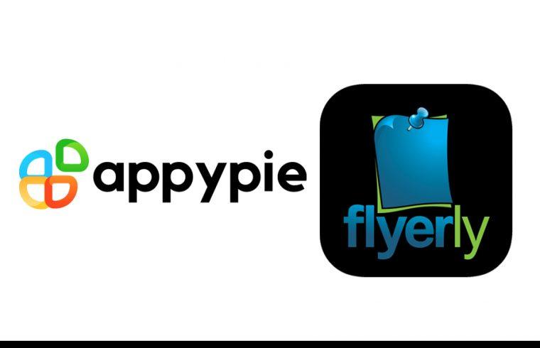 Appy Pie-Flyerly