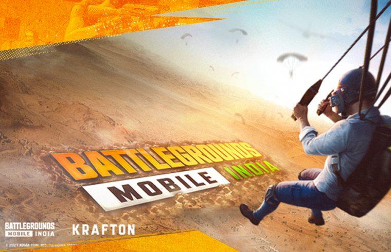 Battlegrounds Mobile India-4