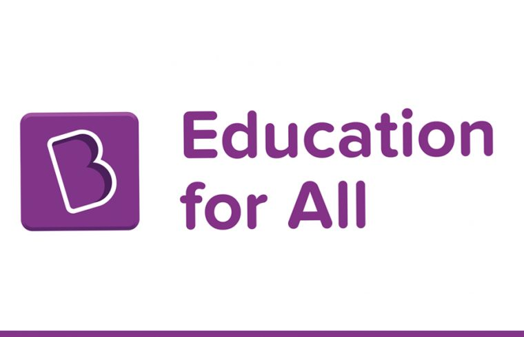 Byju's Education for All