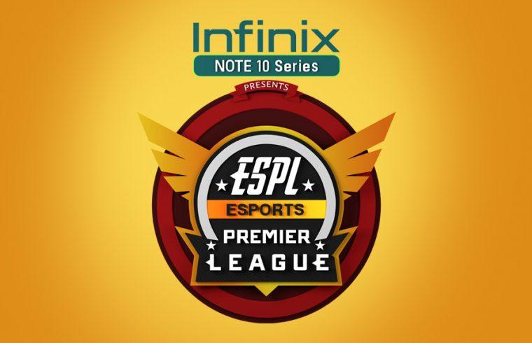 ESPL-Infinix Mobile