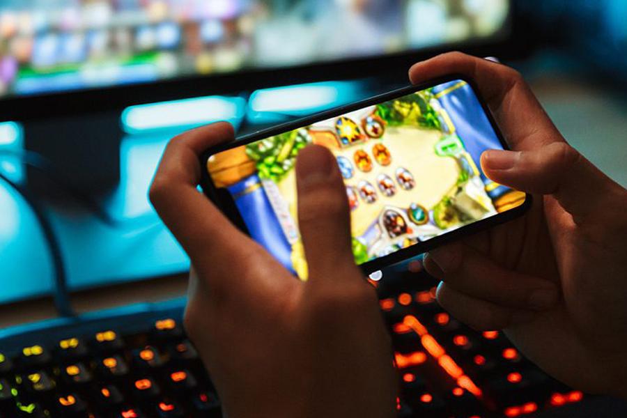 Big brands aiming at gaming content creators as a major advertising medium in India