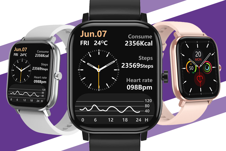 Inbase Urban LYF Review: An elegant smartwatch with top-notch features to die for