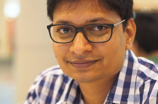 Nitin Agarwal-Locobuzz Solutions