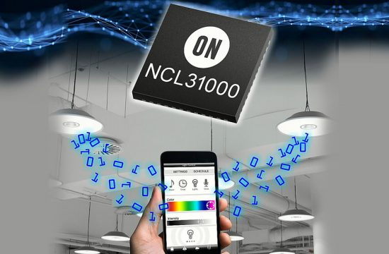 ON Semiconductor NCL31000