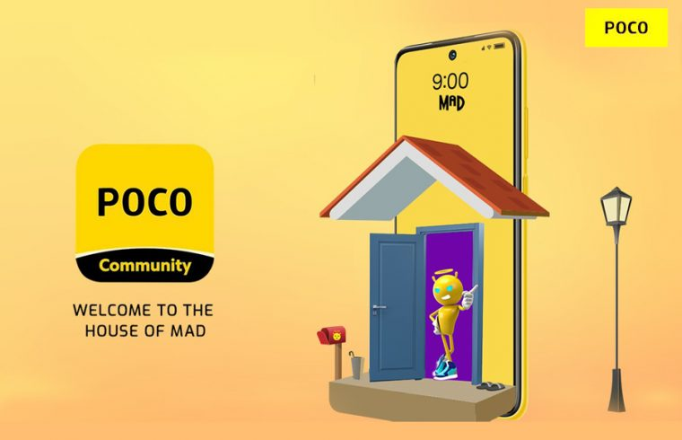 Poco Community
