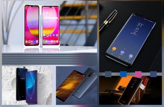 5 best Snapdragon 845 smartphones to buy in 2021
