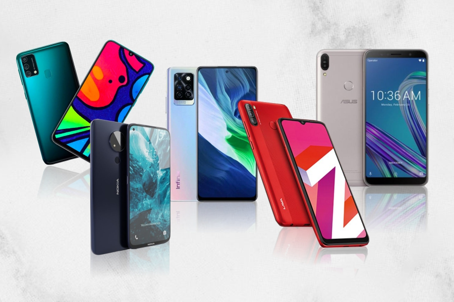 Best 5 non-Chinese mobile phones to buy in India
