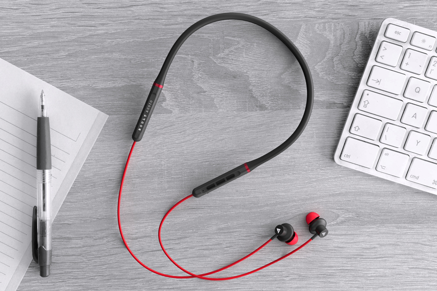 Boult Audio ProBass X1-Air in-ear earphones with extra bass, fast charging launched