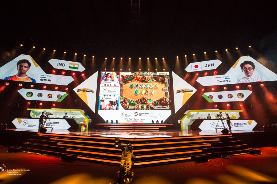 How Esports is Different from Fantasy Gaming and Real Money Gaming