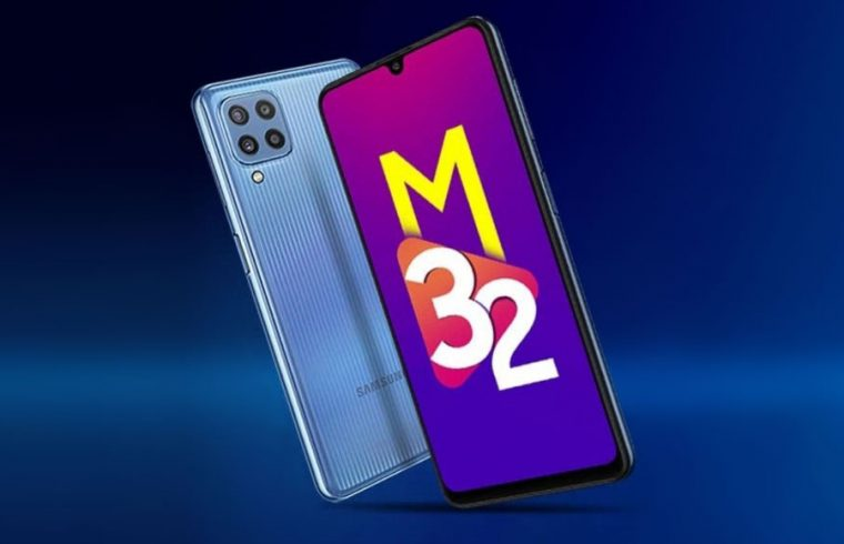 Samsung Galaxy M31 vs Samsung Galaxy M32