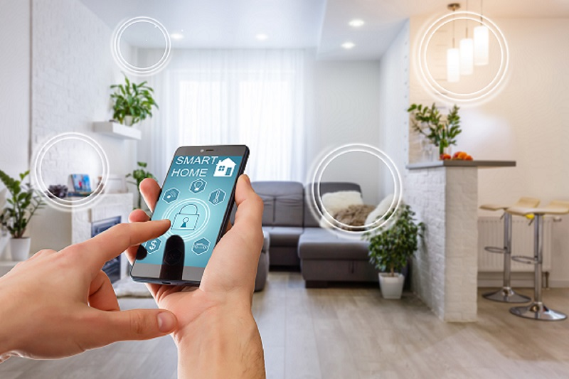 The Emerging Duo: Anti-allergen technology and Smart home appliances in India