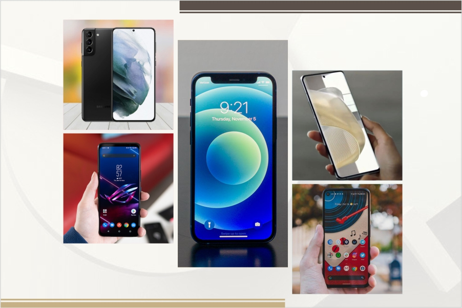 Top 5 phones for music lovers and audiophiles to buy in 2021