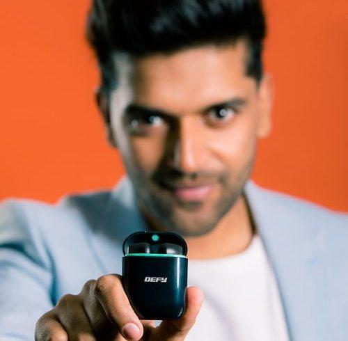 'DEFY' all odds with Guru Randhawa's new audio brand