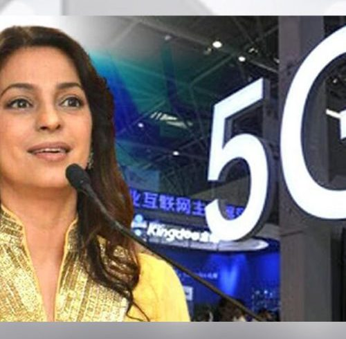 5G rollout Juhi Chawla's plea deferred by Delhi HC, judge recuses himself from hearing the case