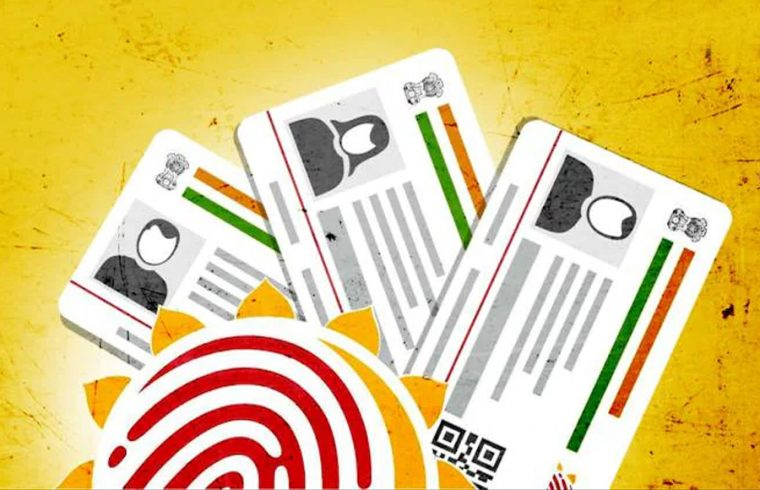 Aadhaar must be linked to PF by this month Here's how to do it